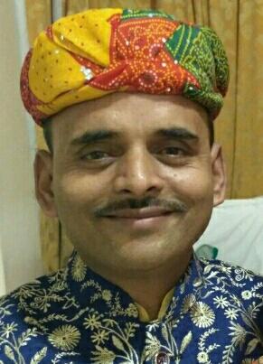 रिखब चन्द राँका राष्ट्रीय स्तर पर होंगे सम्मानित