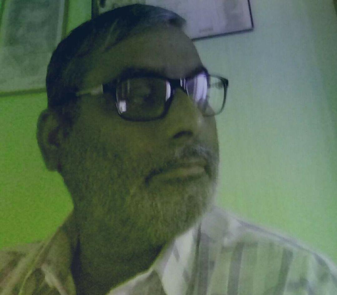 एकाकीपन और गुमनामी झेल रहे प्रख्यात साहित्यकार 'महरूम' !