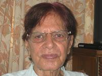 ख्यात साहित्यकार हिमांशु जोशी जी ने ली दैहिक विदाई