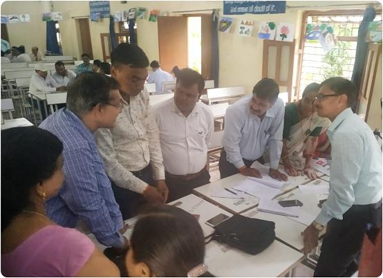 नई शिक्षा नीति हेतु संभागीय स्तरीय कार्यशाला में धार जिले के शिक्षाविदों ने दिए सराहनीय सुझाव