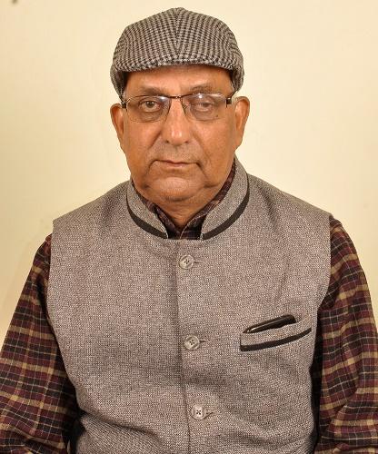12वें  पं. बृजलाल द्विवेदी साहित्यिक पत्रकारिता सम्मान से सम्मानित होंगे श्री कमलनयन पाण्डेय