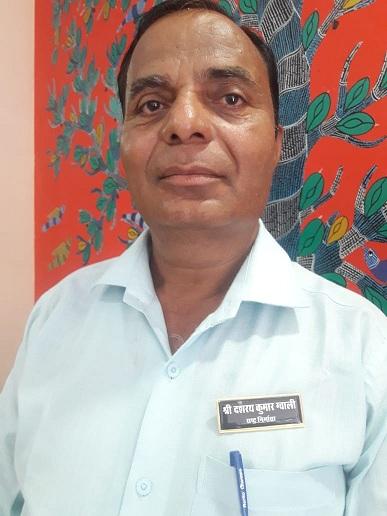 डॉ मसानिया 'हिन्दी रत्न' उपाधि से सम्मानित