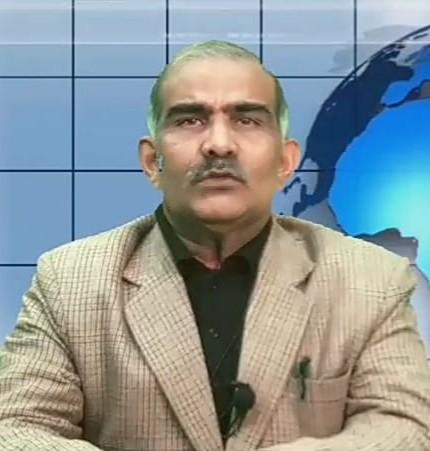 विश्व की ओर तेजी से बढ़ रही है हिंदी-श्रीगोपाल नारसन