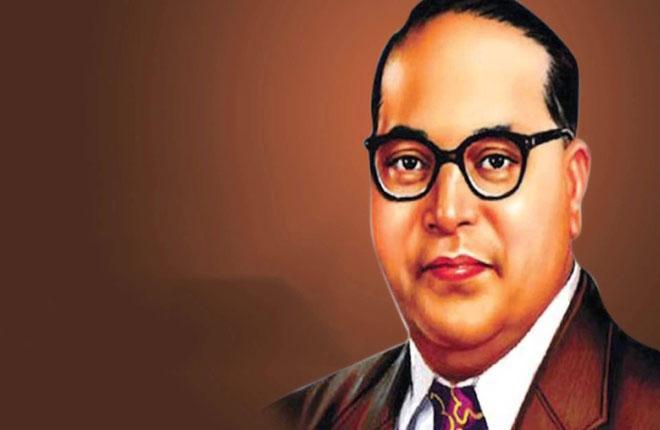 आज़ाद भारत के वैचारिक समन्वयक बाबा साहब