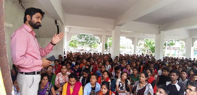 ज्ञान ज्योति निःशुल्क कोचिंग से 147 विद्यार्थियों का राजस्थान पुलिस कांस्टेबल परीक्षा में चयन